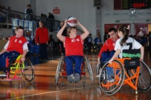 Wheelchair Sport Firenze