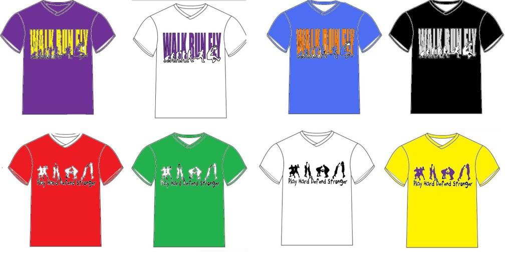 magliette merchandising