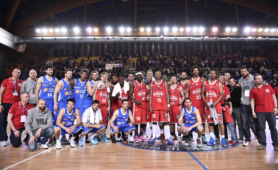 ALL STAR GAME - PARTITA