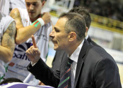 Adecco Silver - 18a Giornata - Paffoni Fulgor Basket vs Mobyt Fe