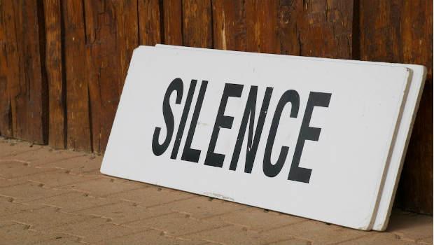 silenzio-silence