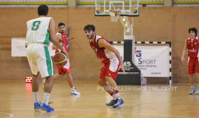 marchini_pino_dragons_firenze_basket