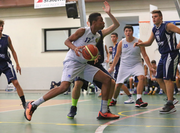 Uchenna Ani, Sancat Under16