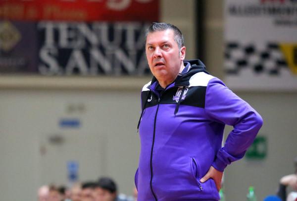 Coach Salieri