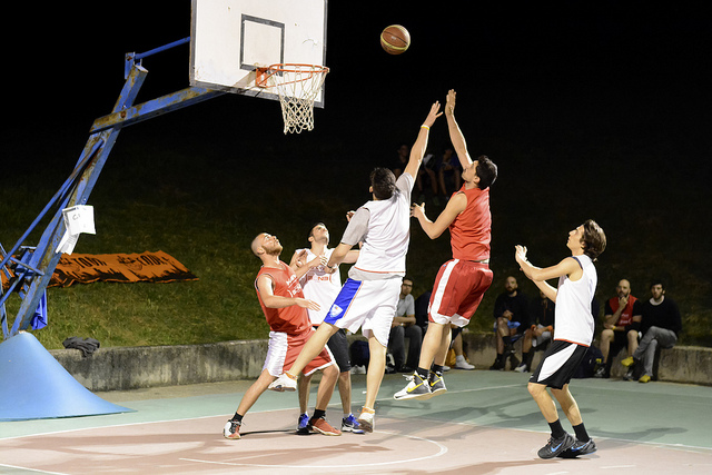 streetball play ground torneo 3vs3 basket san casciano_santomieri