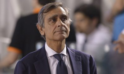 Claudio Toti (foto Alfredo Falcone - LaPresse)