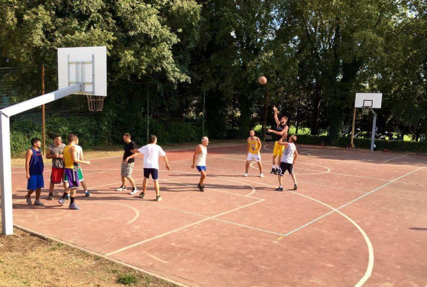 campino basket firenze