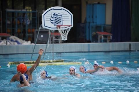 Waterbasket al via la nuova stagione con il trofeo citt - San marcellino piscina ...