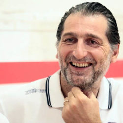 andrea niccolai basket fiorentina
