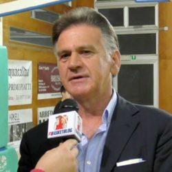 Massimo Piacenti Fiorentina Basket