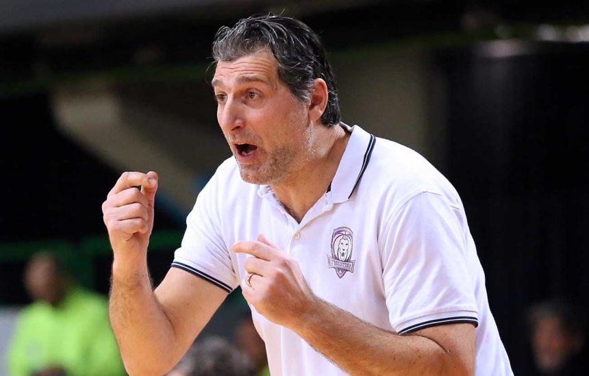 andrea niccolai coach basket fiorentina