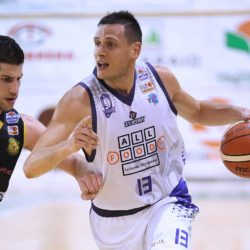 simone berti fiorentina basket 2019