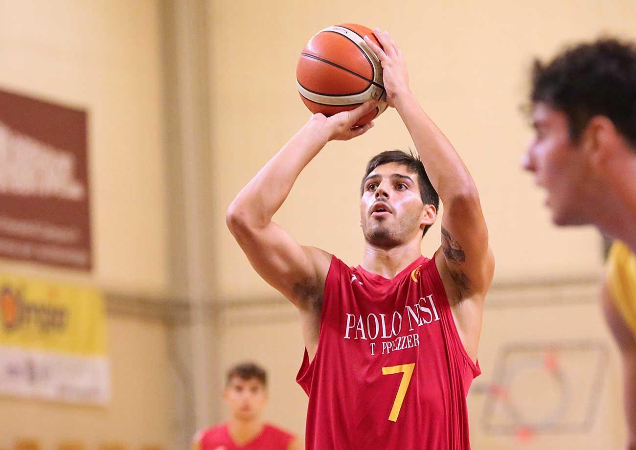 Poggibonsi sgambetta il Pino in un finale caldo al PalaCoverciano - Firenze Basketblog