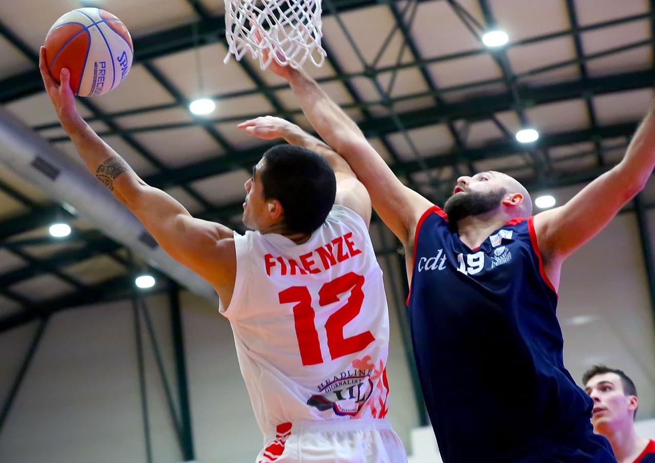 Le pagelle di Pino Dragons-Cecina - Firenze Basketblog