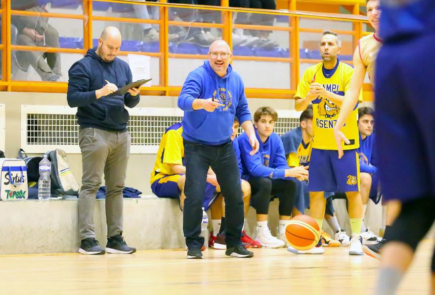 coach carlo bonetti campi bisenzio serie D
