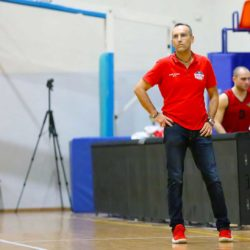 Simone Trucioni Santo Stefano Basket