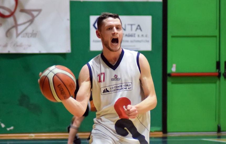 Andrea Vettori Basket