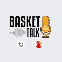basket talk