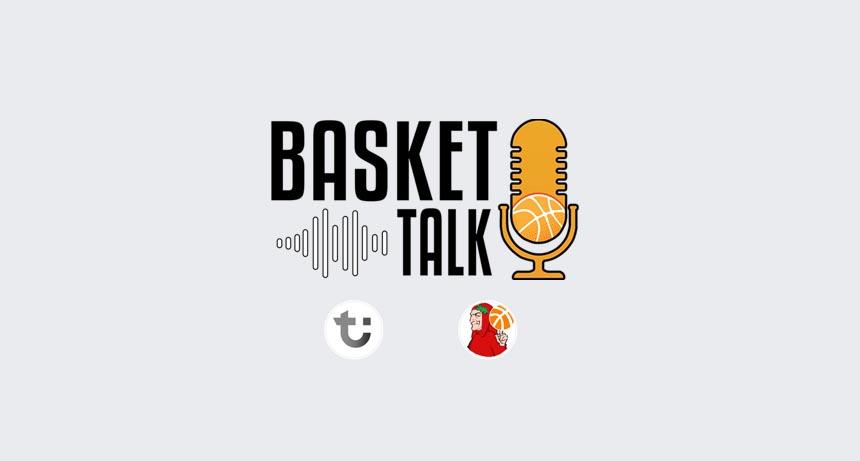 basket talk