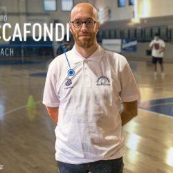 filippo toccafondi coach affrico