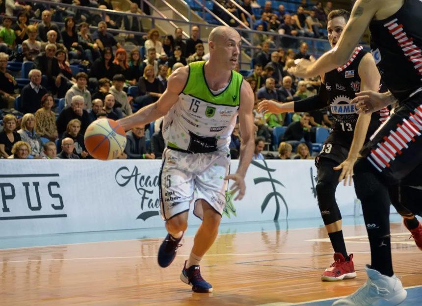 giovanni bruni basket